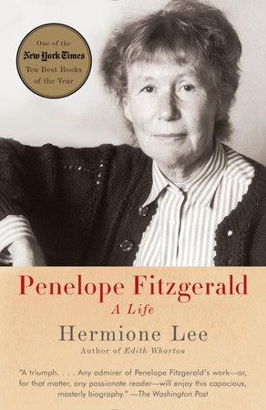 Penelope Fitzgerald by Hermione Lee