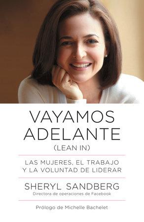 Vayamos adelante by Sheryl Sandberg