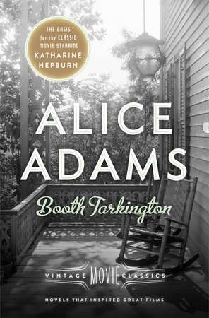 Alice Adams by Booth Tarkington