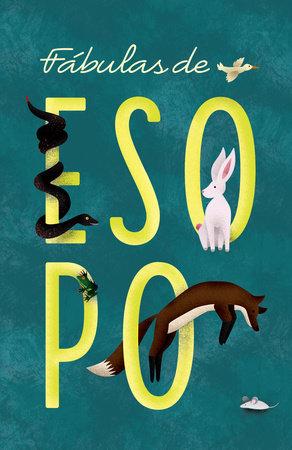 Fábulas de Esopo by Aesop