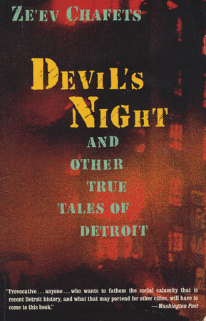 Devil's Night