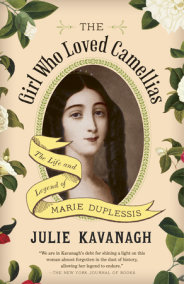 The Girl Who Loved Camellias