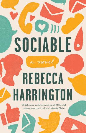 Sociable by Rebecca Harrington
