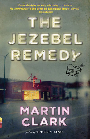 The Jezebel Remedy