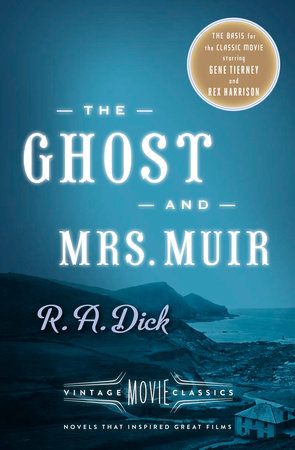 The Ghost and Mrs. Muir by R. A. Dick