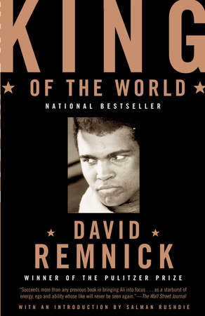 King of the World by David Remnick