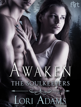 Awaken by Lori Adams