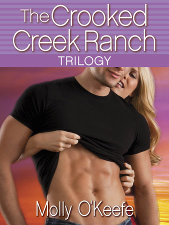 The Crooked Creek Ranch Trilogy (3-Book Bundle)