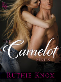 The Camelot Series 4-Book Bundle