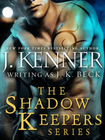 The Shadow Keepers Series 6-Book Bundle