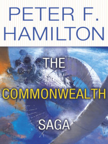 The Commonwealth Saga 2-Book Bundle
