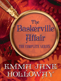 The Baskerville Affair Complete Series 3-Book Bundle