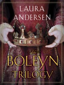The Boleyn Trilogy 3-Book Bundle