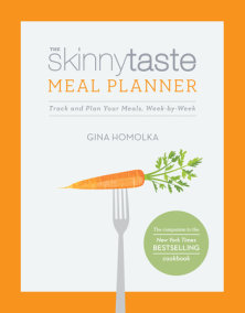 The Skinnytaste Meal Planner