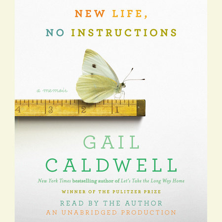 New Life, No Instructions by Gail Caldwell