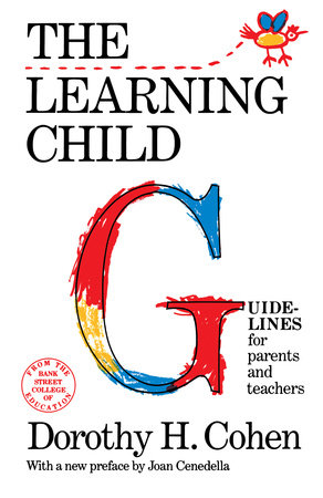 The Learning Child by Dorothy Cohen