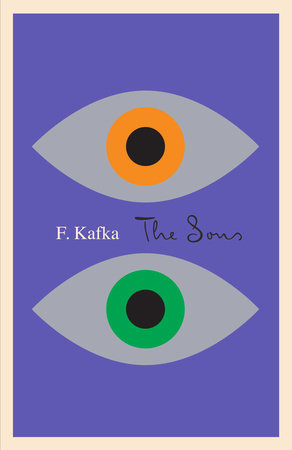 The Sons by Franz Kafka