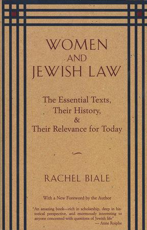 WOMEN & JEWISH LAW