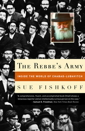 The Rebbe's Army