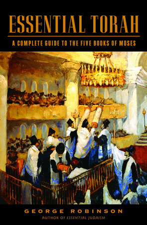 Essential Torah by George Robinson