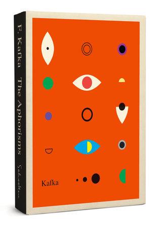 Aphorisms by Franz Kafka