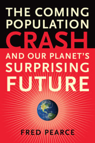 The Coming Population Crash