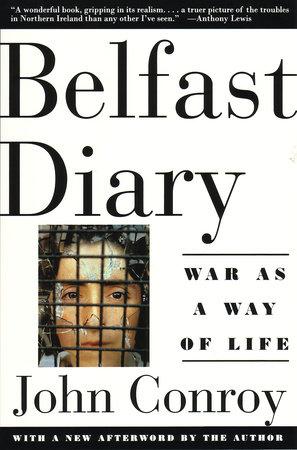 Belfast Diary