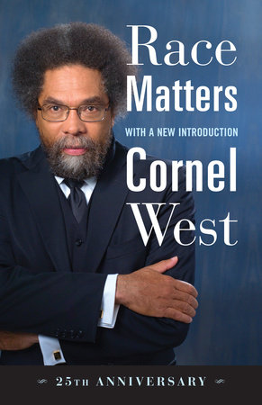 Race Matters by Cornel West