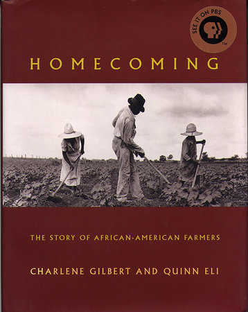 Homecoming by Charlene Gilbert and Quinn Eli