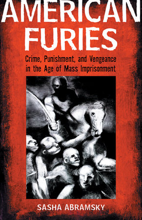 American Furies Large Print Edition by Sasha Abramsky