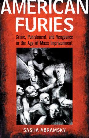 American Furies by Sasha Abramsky