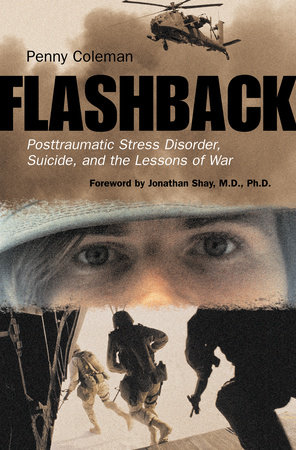 Flashback by Penny Coleman