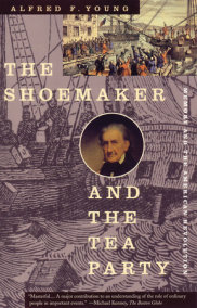 the shoemaker along with a tea gathering cliff notes