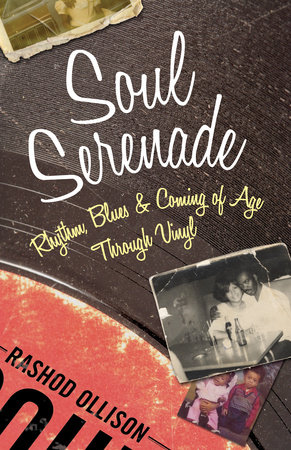 Soul Serenade Book Cover Picture
