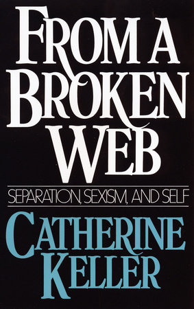 From a Broken Web by Catherine Keller