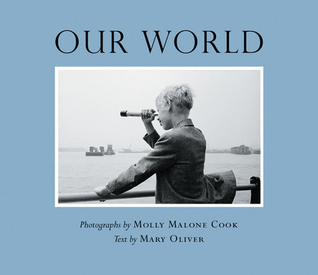 Our World by Mary Oliver