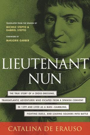 Lieutenant Nun