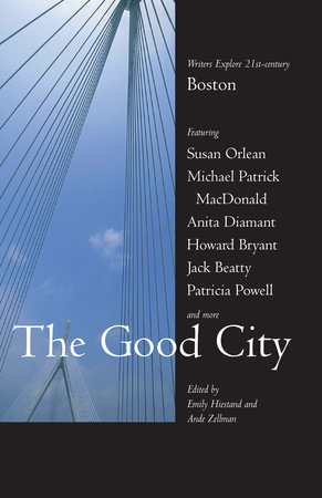 The Good City by