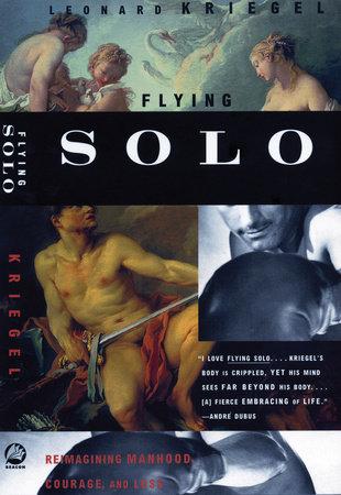 Flying Solo by Leonard Kriegel