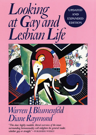 Looking At Gay & Lesbian Life by Diane Raymond