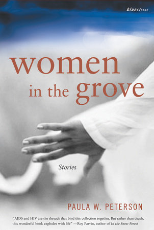 Women in the Grove by Paula Peterson