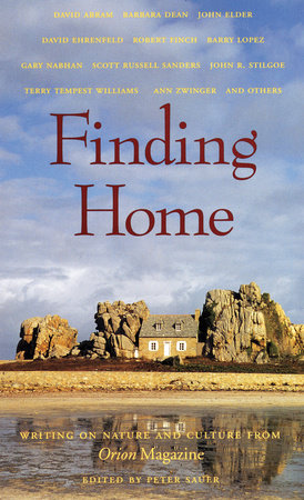 Finding Home by