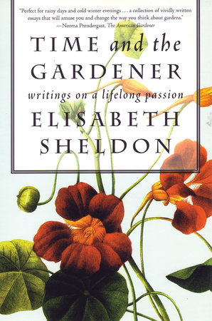 Time and the Gardener by Elizabeth Sheldon