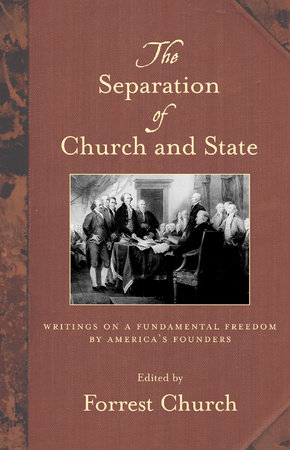 The Separation of Church and State by