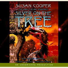 The Dark Is Rising Sequence, Book Five: Silver on the Tree