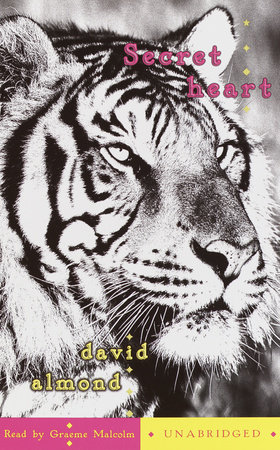 Secret Heart by David Almond