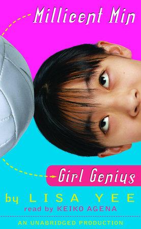 Millicent Min, Girl Genius by Lisa Yee