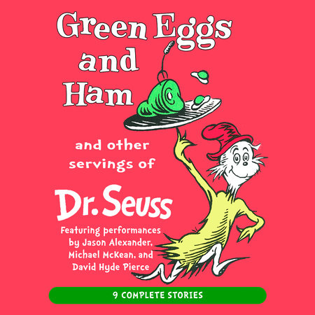 Green Eggs and Ham and Other Dr. Seuss Favorites by Dr. Seuss