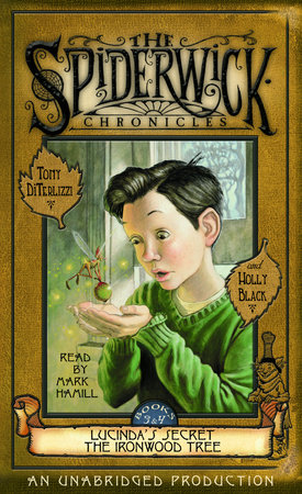 The Spiderwick Chronicles: Volume II by Holly Black and Tony DiTerlizzi