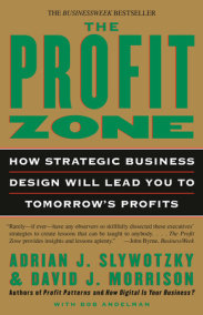 The Profit Zone